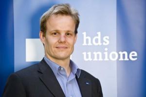 """SWR-Bezirkspräsindent Philipp Moser: """"Statt Postendiskussion, den Menschen Antworten geben!"""""""