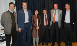 SWR-Bezirksausschüsse Pustertal und Eisacktal/Wipptal mit Senatorin Helga Thaler Ausserhofer