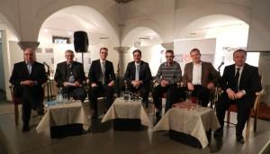 Wirtschaft im Gespräch_Bruneck